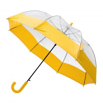 Skaidrus vaikiškas skėtis  CL-36170/01