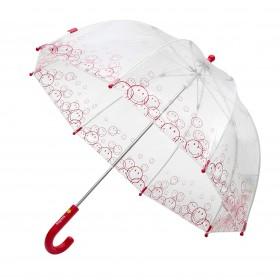 Skaidrus vaikiškas skėtis  CL-23170/01