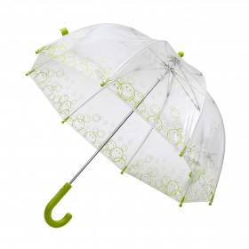Skaidrus vaikiškas skėtis  CL-23170/02
