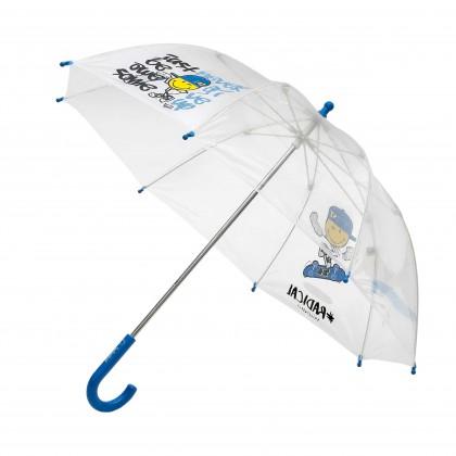 Skaidrus vaikiškas skėtis  CL-26170/01