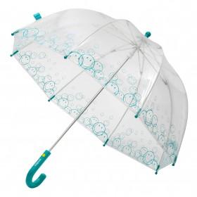 Skaidrus vaikiškas skėtis  CL-23170/03