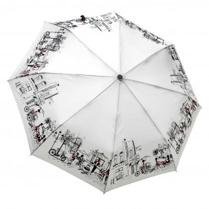 Žaismingas automatinis skėtis CHR-5783/01