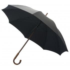 Išskirtinis, solidus, rankų darbo vyriškas skėtis RSQ-01/01