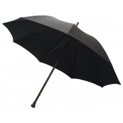 Išskirtinis, solidus, rankų darbo vyriškas skėtis RSQ-01/03